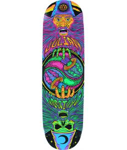 Element Julian Blacklight Skateboard