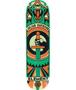 Element Julian Totem Skateboard