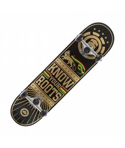 Element Know Your Roots Skateboard Complete