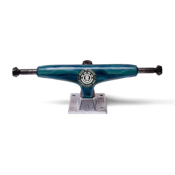 Element Land Lines Skateboard Trucks