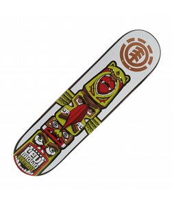 Element Levi Totem Skateboard Deck