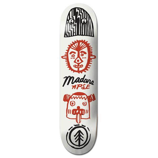 Element Madars Indigenous Skateboard Deck