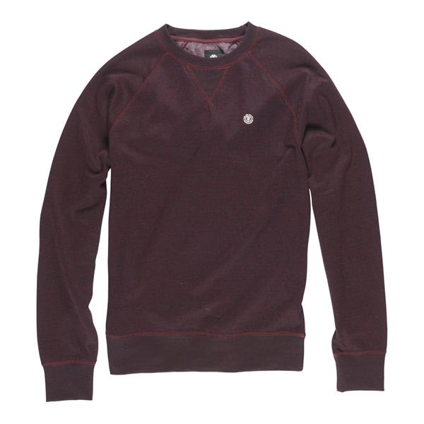 Element Meridian Crew Sweatshirt