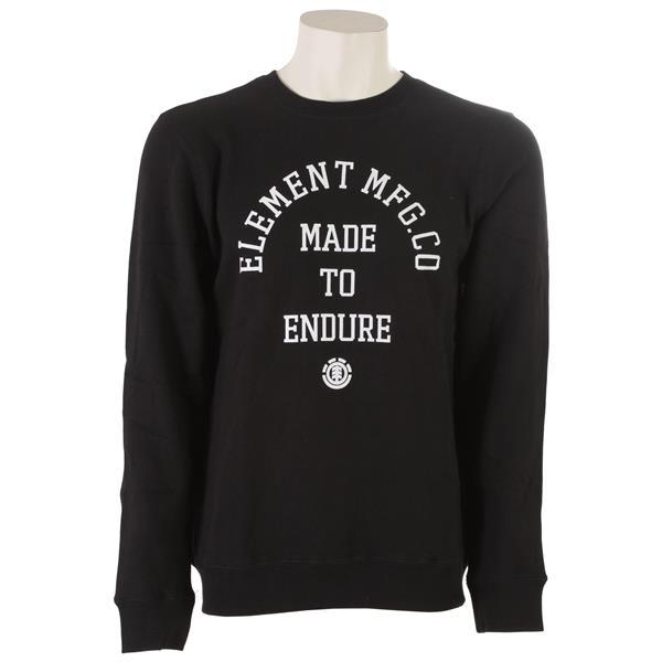 Element MFG Crew Sweatshirt
