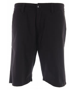 Element Midway Shorts Black