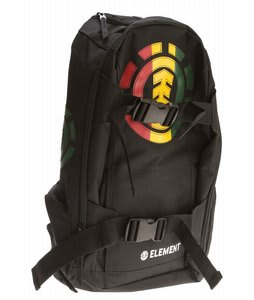 Element Mohave Backpack Rasta