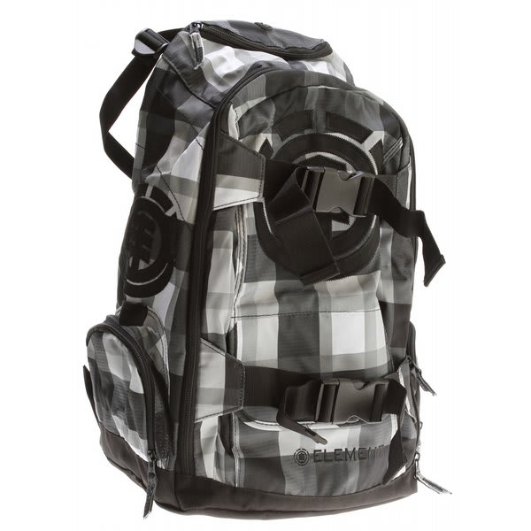 Element Mohave Woodranch Backpack