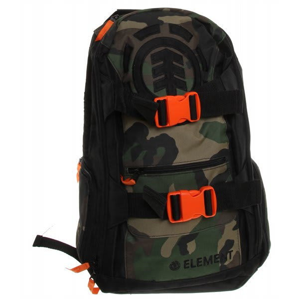 Element Mohave Camo Backpack
