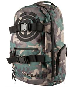 Element Mohave Elite Backpack Woodland Camo