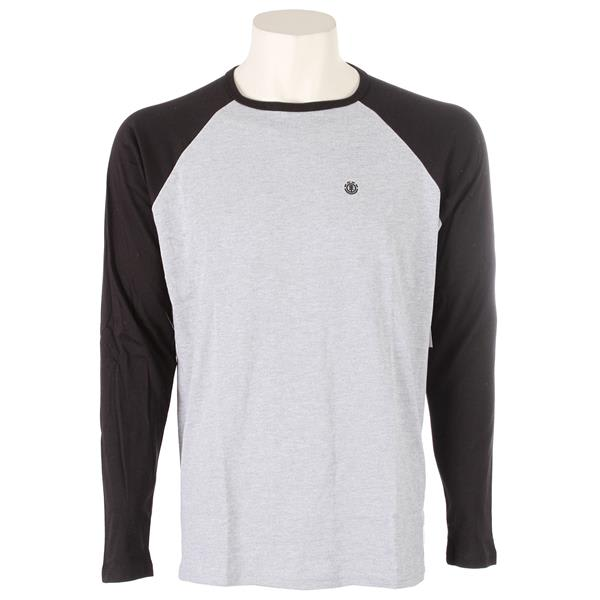 Element Moses L/S Raglan