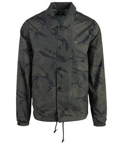 Element Murray TW DWR Coaches Jacket