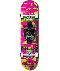 Element Muska Street Art Skateboard Complete