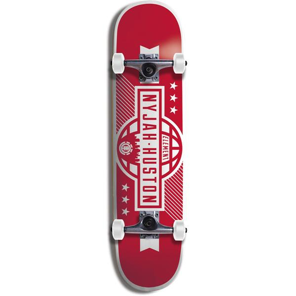 Element Nyjah Globe Skateboard Complete