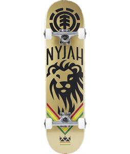 Element Nyjah King Skateboard Complete