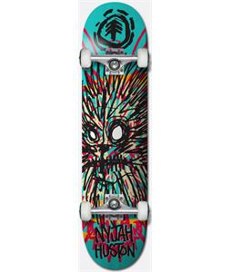 Element Nyjah Lion Twig Skateboard Complete