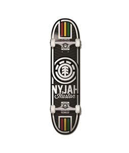 Element Nyjah Weave Twig Skateboard Complete