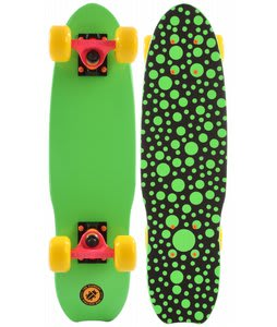 Element Pincher Bug Cruiser Skateboard Complete