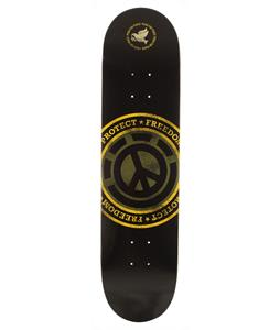 Element Protect Freedome Skateboard Deck