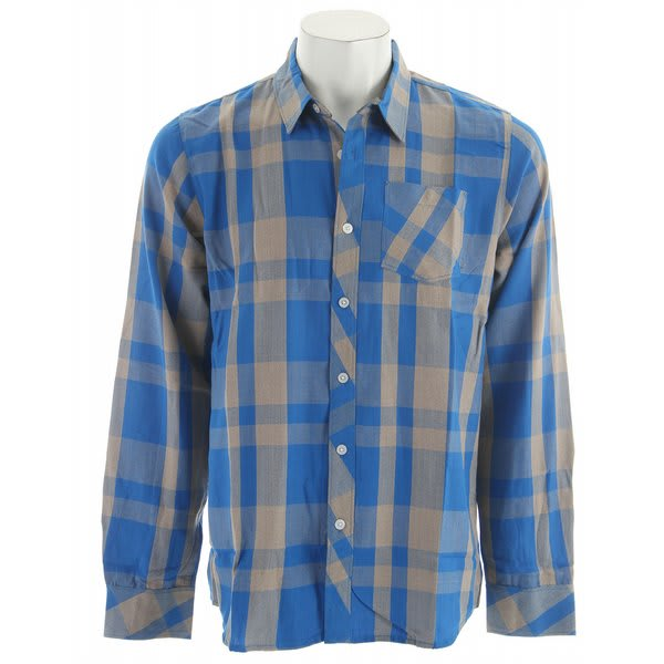 Element Ramos L/S Shirt