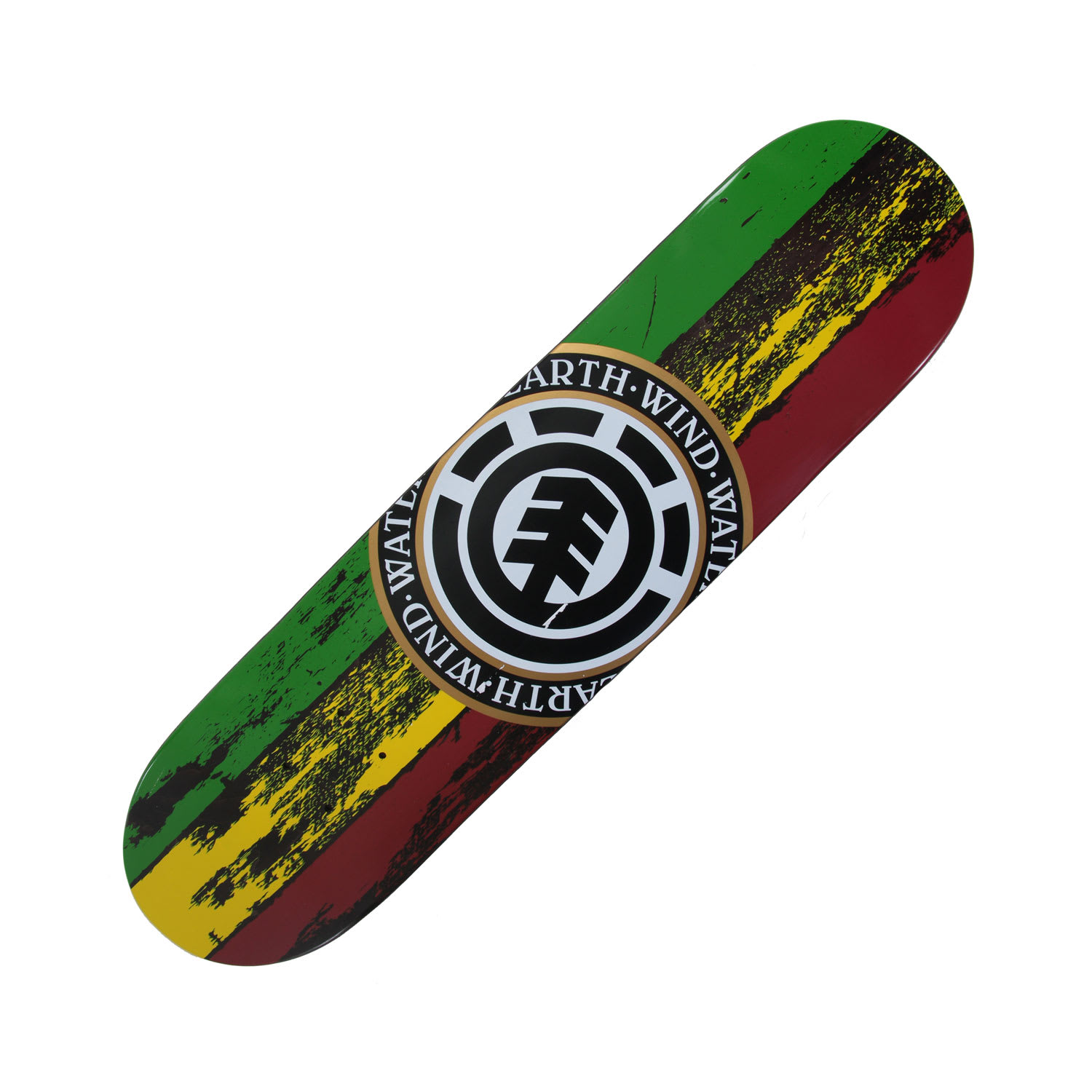 . Element Rasta Wallpaper