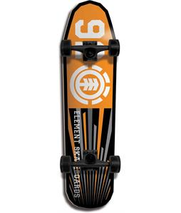 Element Rays Skateboard Complete 8.25 x 32.125in