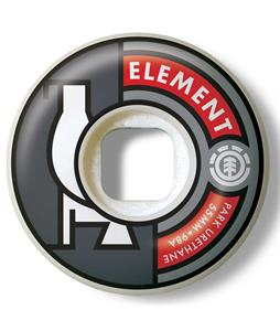 Element Reserve Park Skateboard Wheels