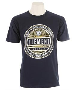 Element Sealed T-Shirt Navy
