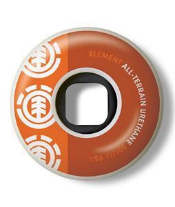 Element Section 95A Skateboard Wheels