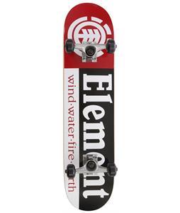 Element Section Skateboard Complete