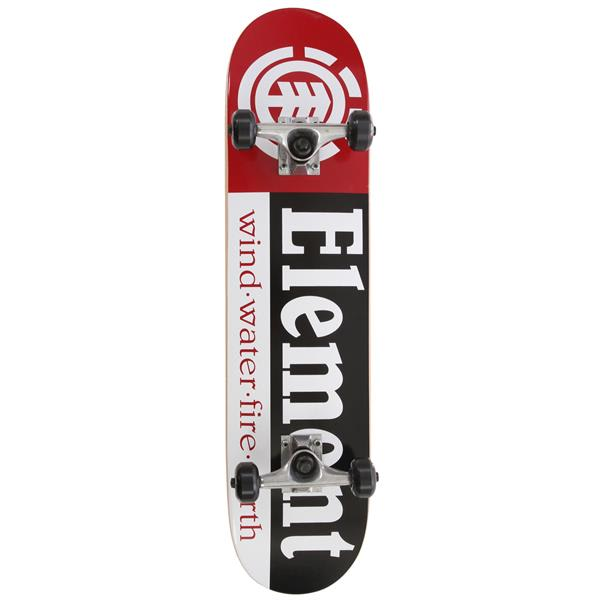Element Section Skateboard Complete