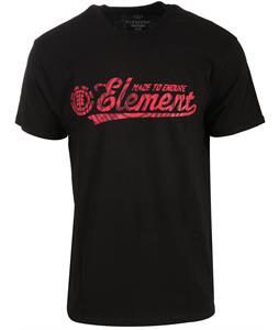 Element Signature Rings T-Shirt