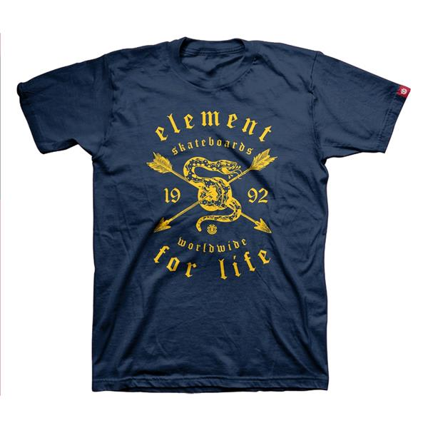 Element Snake Charmer T-Shirt