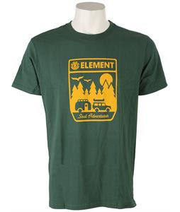 Element Streemin T-Shirt