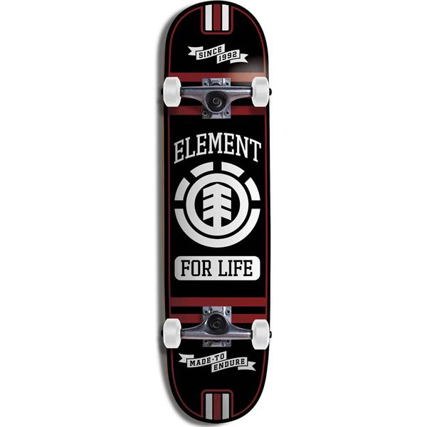 Element Stripes Skateboard Complete