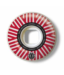 Element Sun 101A Skateboard Wheels