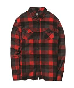 Element Tacoma Flannel