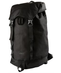 Element Tanker Backpack Black