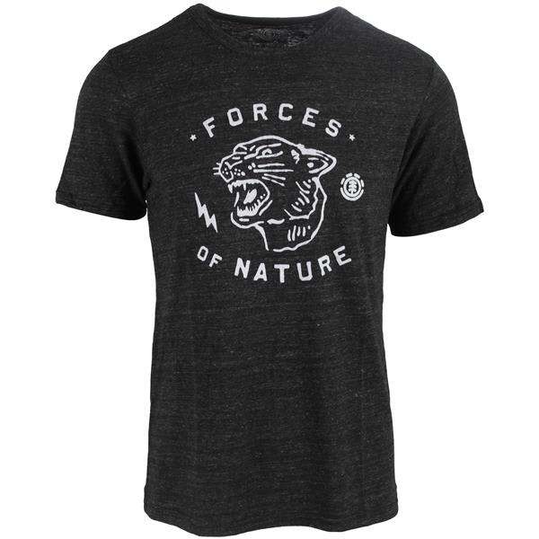 Element Tiger Bolt T-Shirt