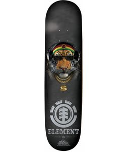 Element Tiger Skateboard Deck