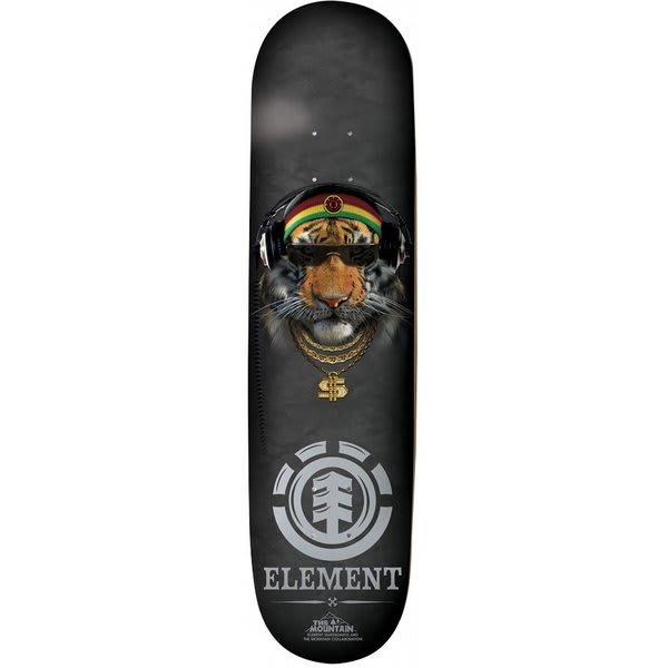Element Tiger Skateboard Deck