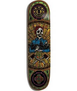 Element Timber Bright Skateboard Deck 8.25 x 31.75in