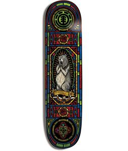 Element Timber Shine Skateboard Deck 8 x 31.75in
