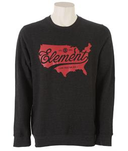 Element USA Crew Sweatshirt