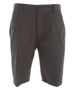 Element Venice Shorts Charcoal Heather