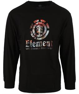 Element Verticle L/S Shirt