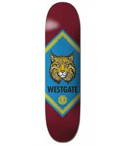 Element Westgate Scout Skateboard Deck