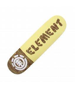 Element Wood Skateboard Deck