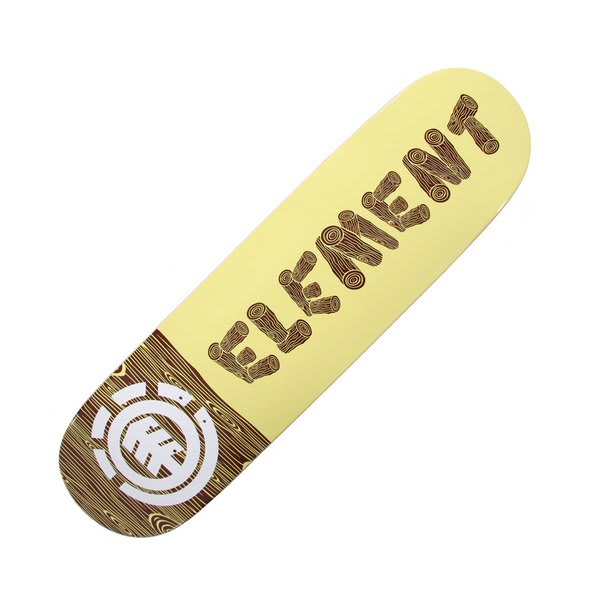 Element Wood Skateboard Deck