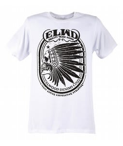 Elwood Chief Rocka T-Shirt