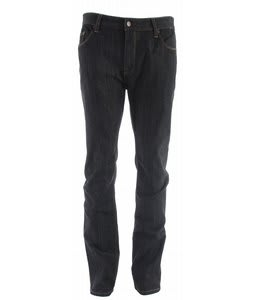 Elwood The Handler Jeans Black